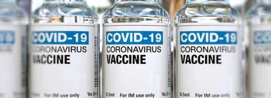 La UE advierte de otros efectos secundarios potencialmente peligrosos relacionados con las vacunas de ARNm