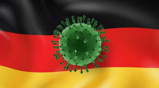 El Confinamiento No Ha Tenido Ningún Efecto en la Propagación del Coronavirus en Alemania