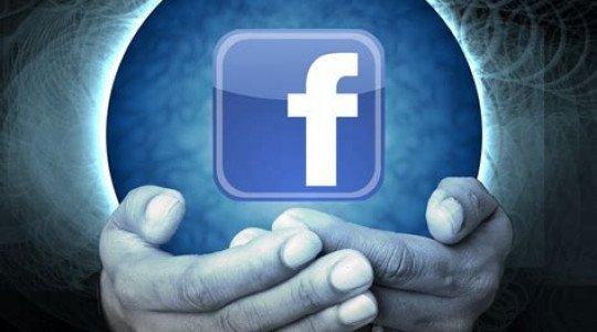 Facebook es una Guarida de Espías